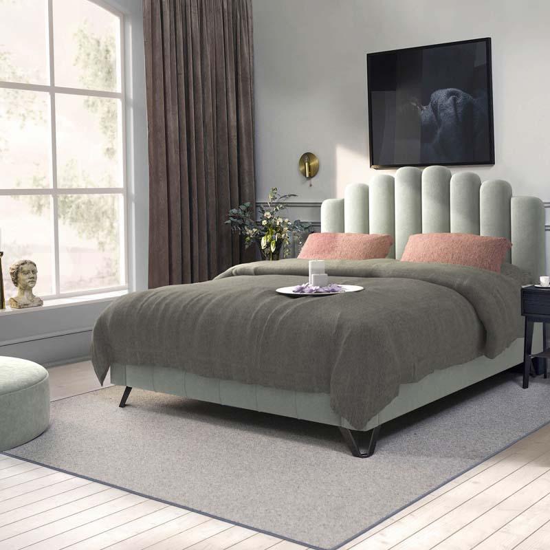 تخت خواب داتیس مدل آزالی - Azali