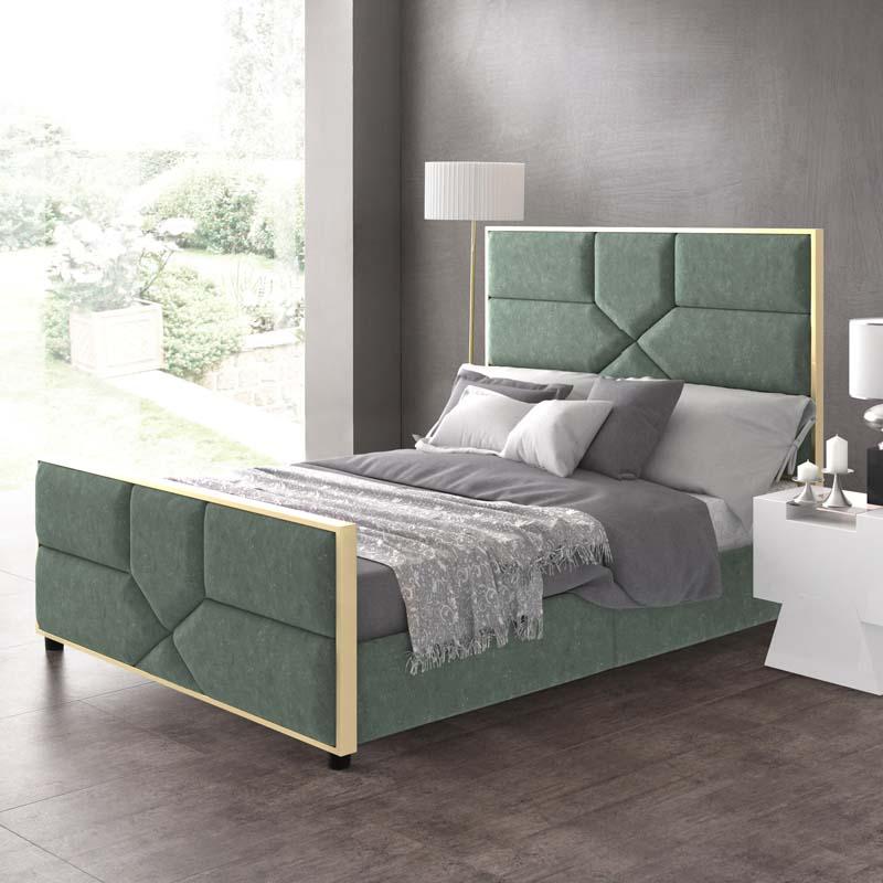 تخت خواب داتیس مدل انزو - Enzo