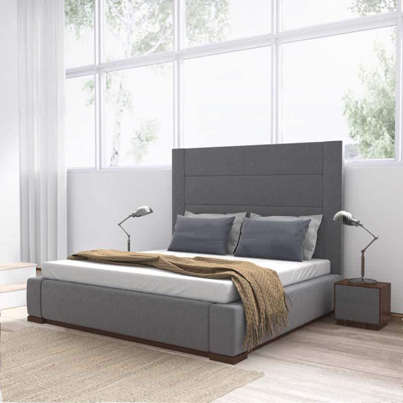 تخت خواب داتیس مدل درسا - Dorsa