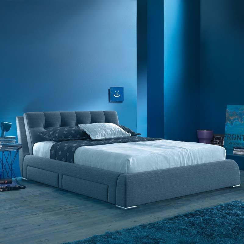 تخت خواب داتیس مدل ماریا - Maria