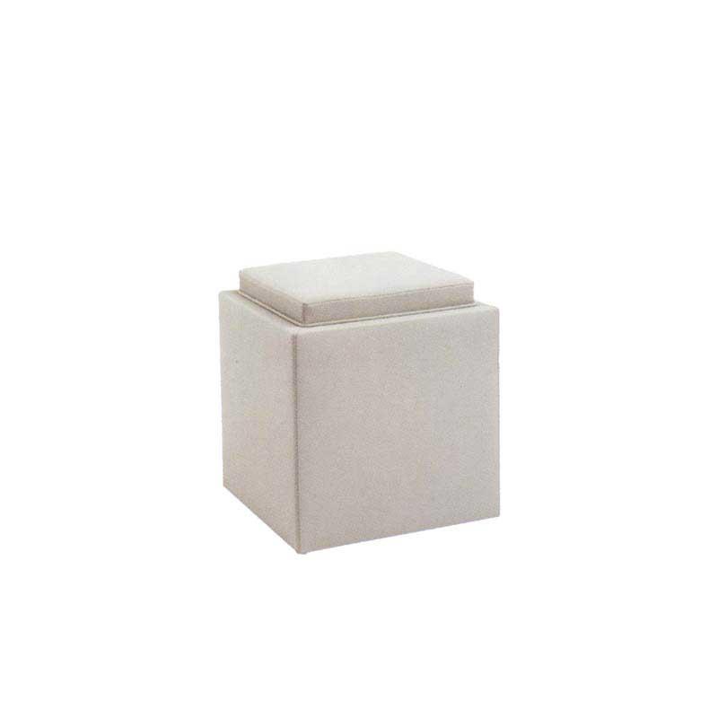 (Flote-ns)- صندلی میز آرایش فلوت