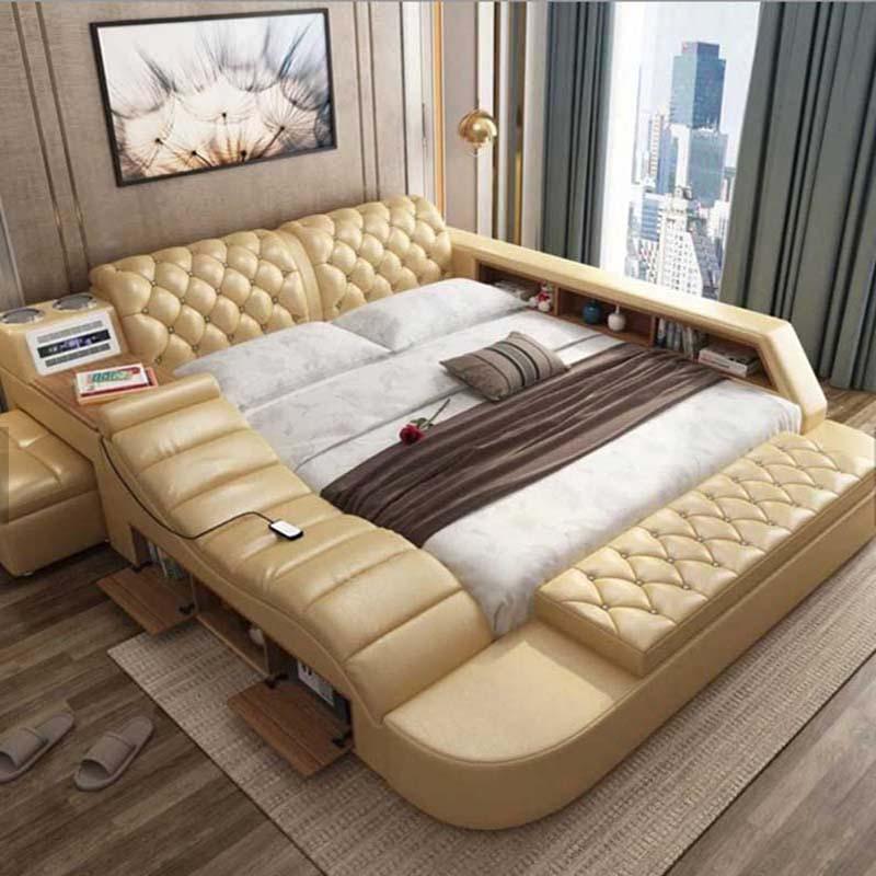 تخت جزیره داتیس مدل مدیسون