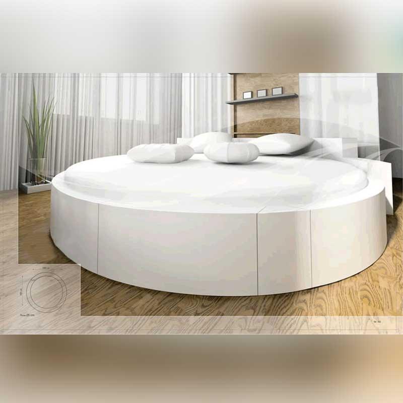 تخت خوشخواب مدل ساتلند
