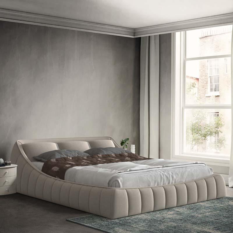 تخت خواب مدل ونیز - Weniz