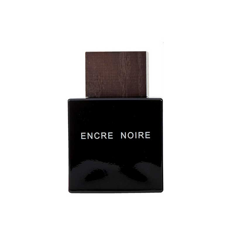 ادوتویلت مردانه لالیک انکر نویر (Encre Noire)