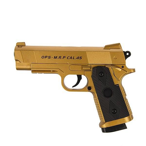 تفنگ ایر سافت گان مدل C.9 Cal-6mm