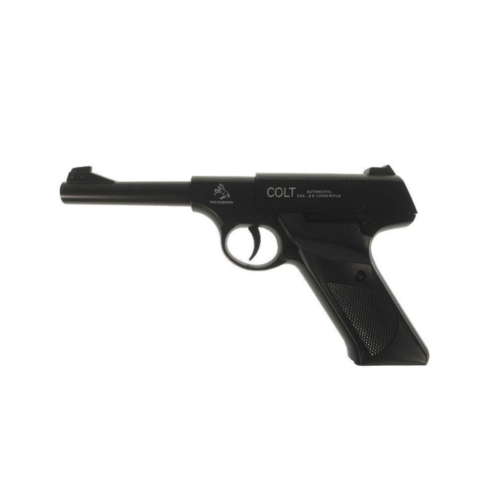 تفنگ بازی مدل کلت فلزی M22
