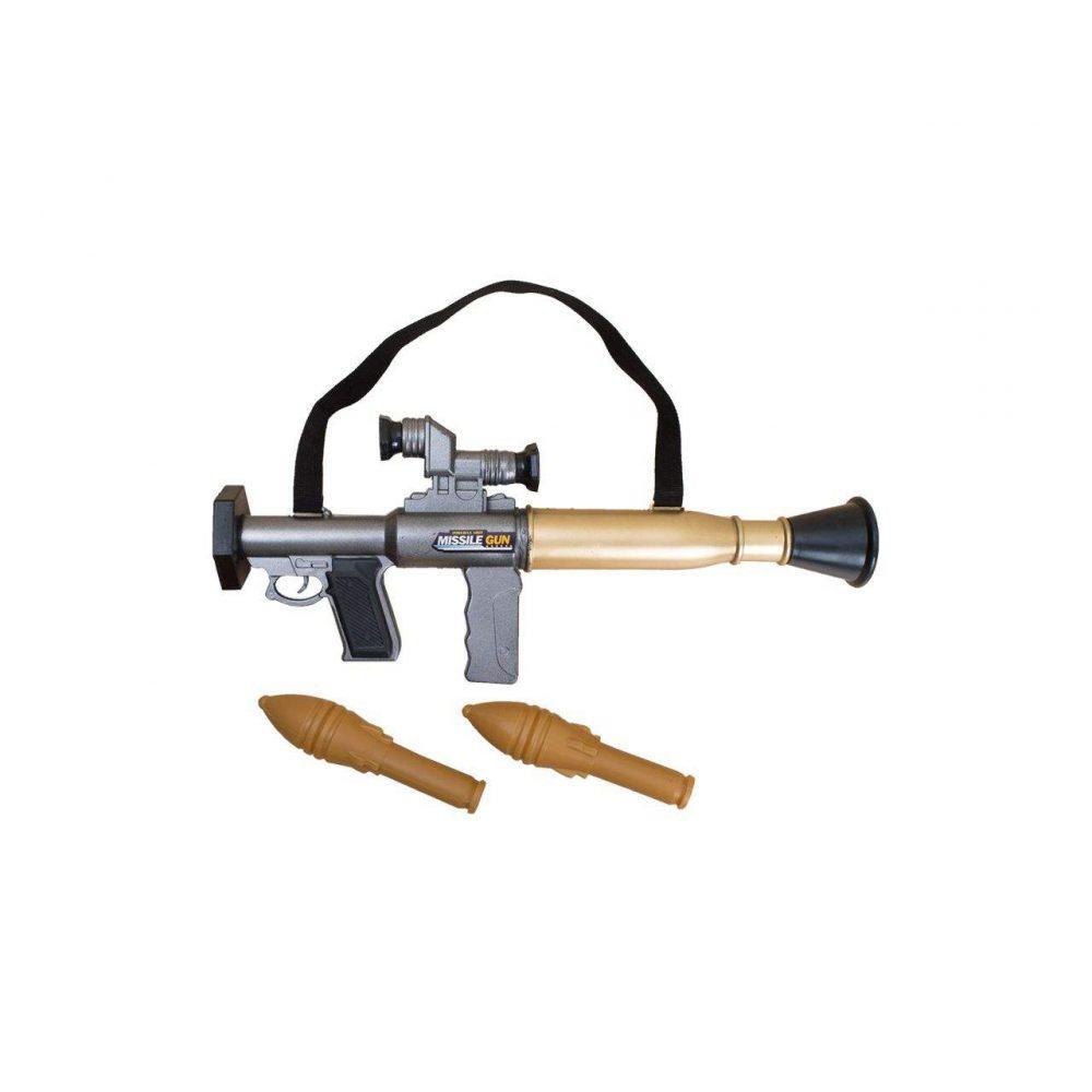 تفنگ بازی مدل RPG Missile