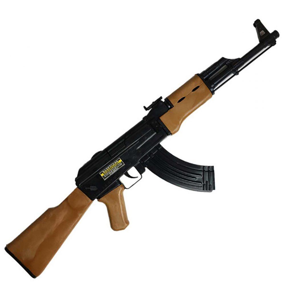 تفنگ بازی گلدن گان مدل AK-47