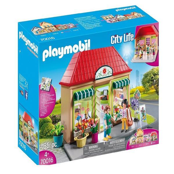ساختنی سری City Life مدل 70016