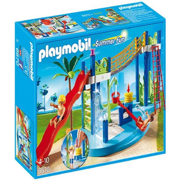 ساختنی سری Summer Fun مدل 6670