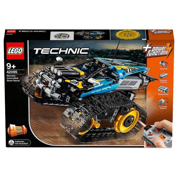 لگو سری تکنیک مدل 42095