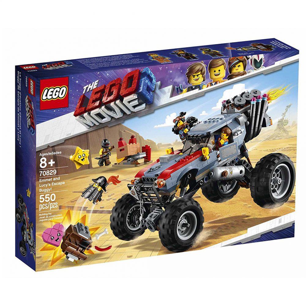 لگو سری 2 Movie مدل 70829