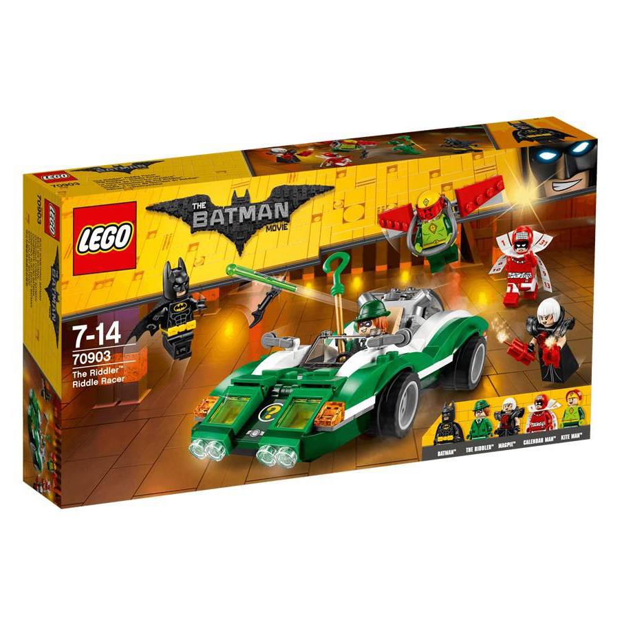 لگو سری Batman مدل 70903