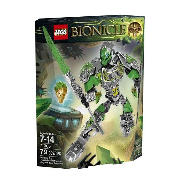 لگو سری Bionicle مدل 71305