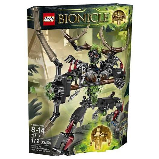 لگو سری Bionicle مدل 71310