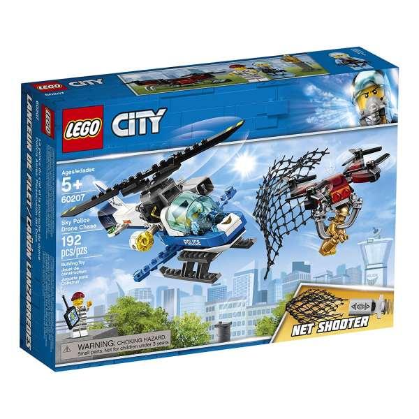 لگو سری City مدل 60207