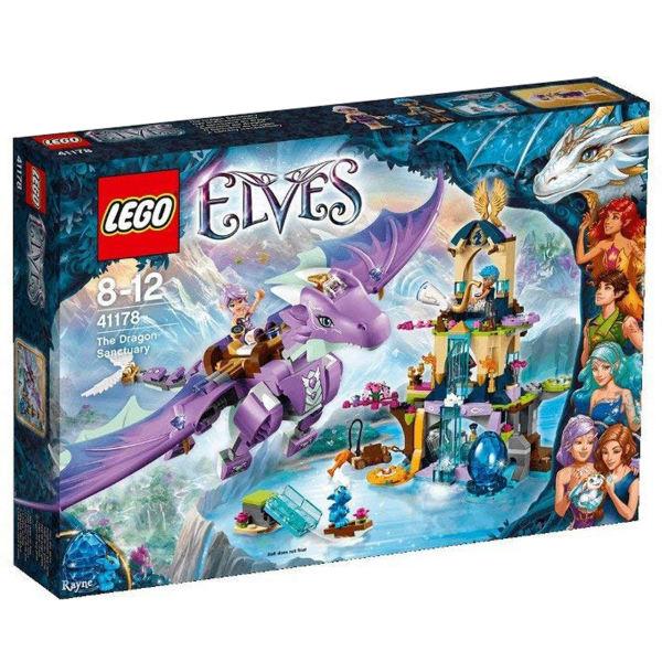 لگو سری Elves مدل 41178