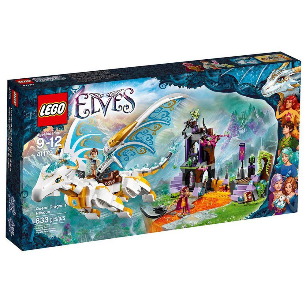 لگو سری Elves مدل 41179 Creative