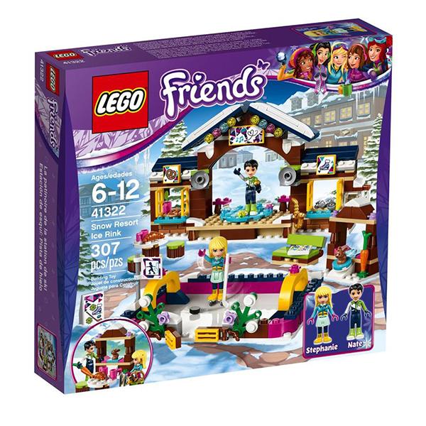 لگو سری Friends مدل 41322