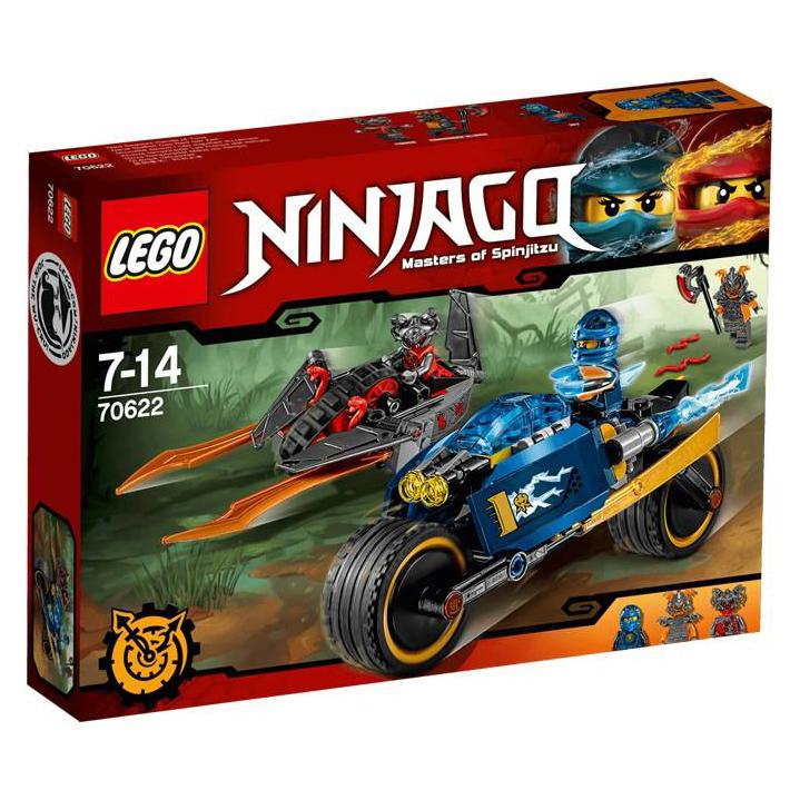لگو سری Ninjago مدل 7062 (2)