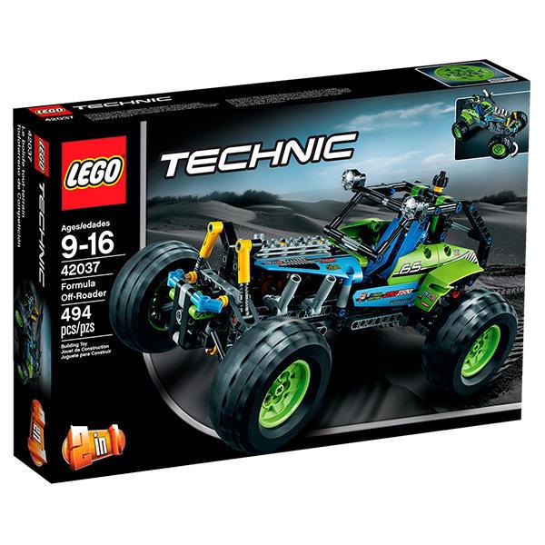 لگو سری Technic مدل 42037
