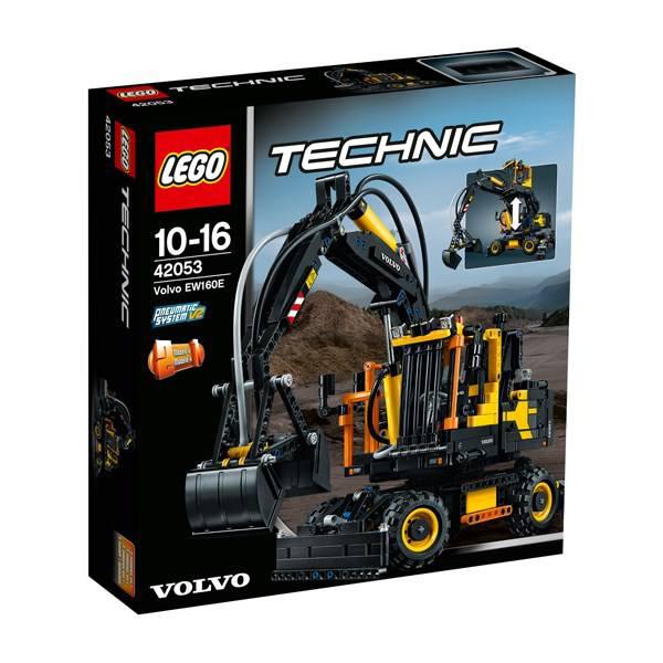 لگو سری Technic مدل 42053