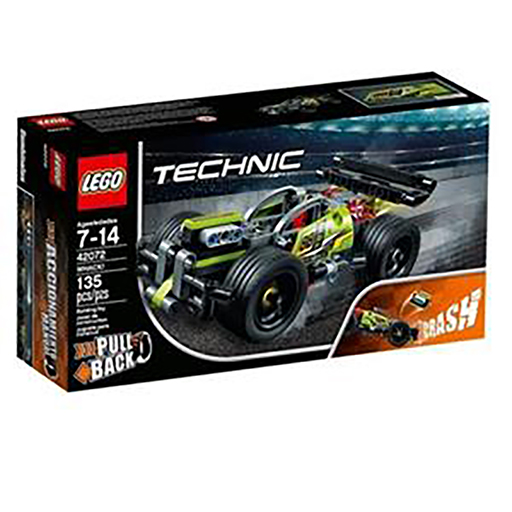 لگو سری Technic مدل 42072