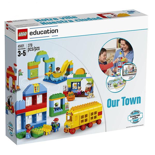 لگو سری education مدل 45021