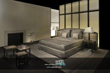 برند تخت خواب را با کیفیت، سبک و طراحی ممتاز آن ارزیابی می کنند. ما در اینجا ده شرکت تولیدکننده تخت های لاکچری را که شهرتی جهانی دارند معرفی می کنیم