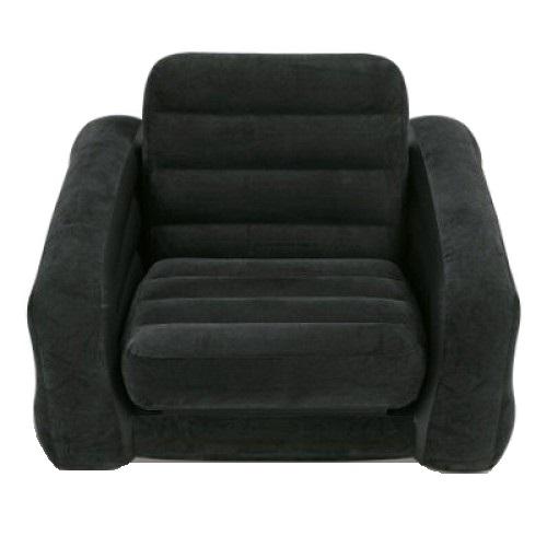 کاناپه بادی تخت شو یک نفره اینتکس مدل 68565