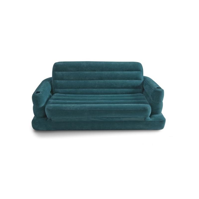 کاناپه بادی تخت شو دو نفره اینتکس مدل 68566